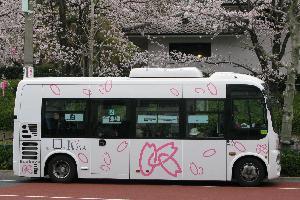 中央 区 コミュニティ バス