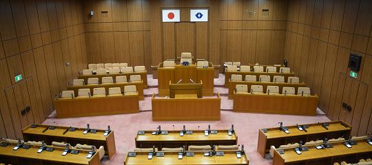 北区議会ホームページ|東京都北区